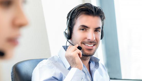 niksadarman - call center
