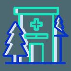 بیمارستان های طرف قراداد با بیمه تکمیلی سامان